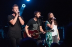 Lady Antebellum Looking Good in Chicagoland